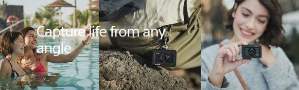 Sony RX0 II \
