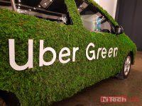 Uber Green Kyiv
