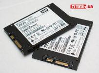 Внутренние 2,5-дюймовый SSD-диски WD Green SSD