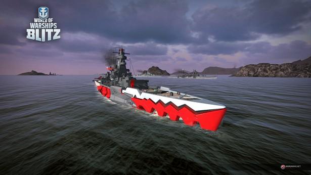 World of warships blitz graf spee