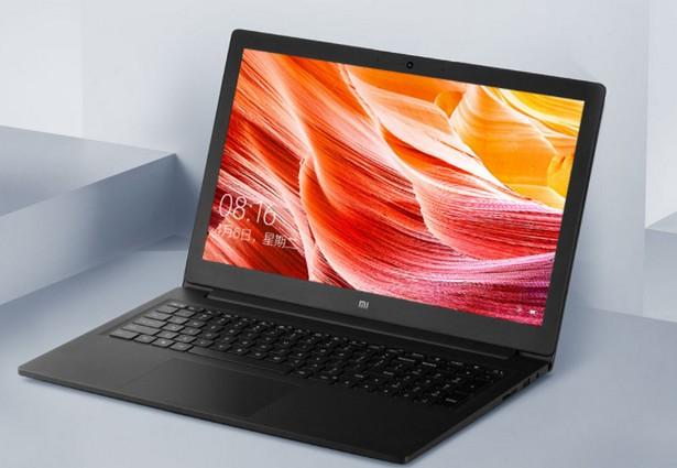 Xiaomi представила Mi Notebook 15.6 (2019)