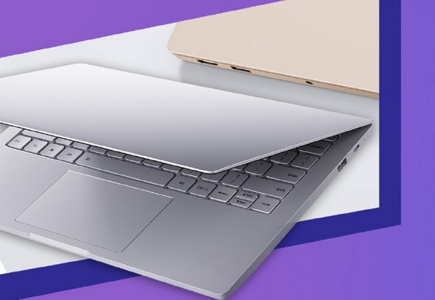 Xiaomi Mi Notebook Air 2019