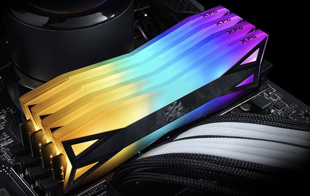 ADATA XPG SPECTRIX D60G DDR4