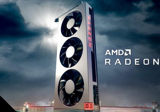 AMD Radeon RX 3080 leaks