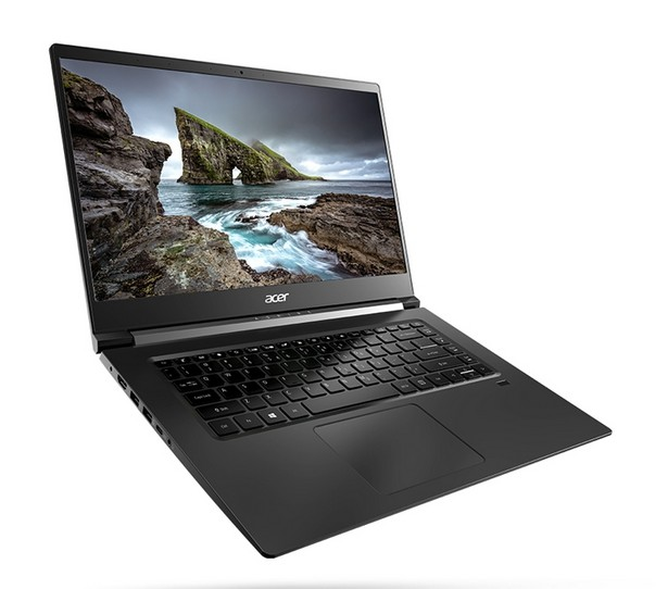 Acer Aspire 7 2019