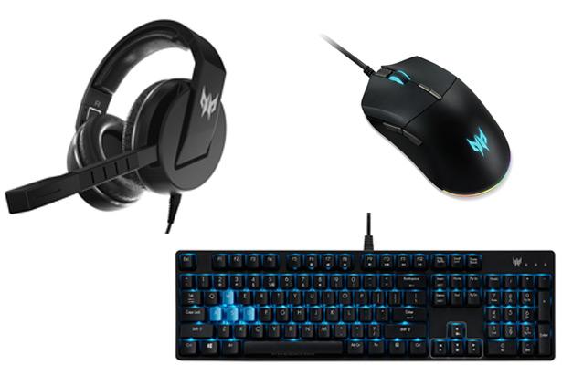Игровая периферия Acer Predator 2019