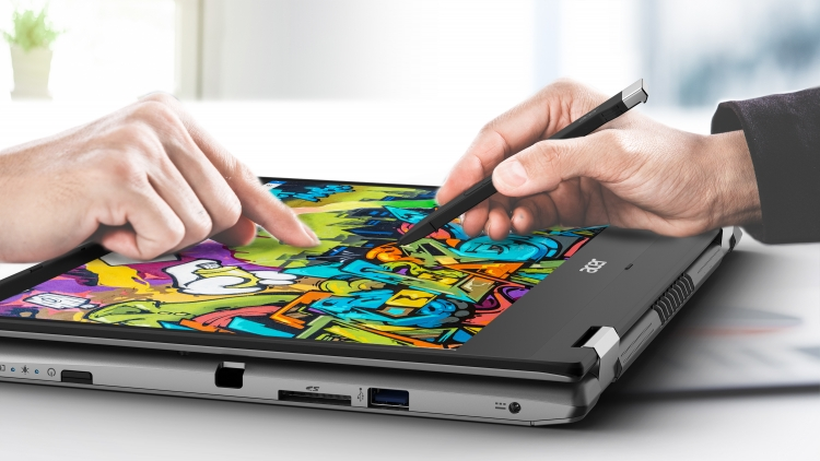Acer Spin 3 2019