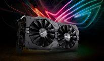 ASUS ROG Strix GeForce GTX 1650