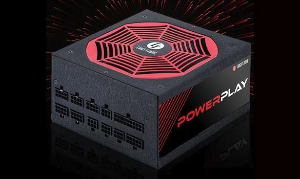 Chieftronic PowerPlay