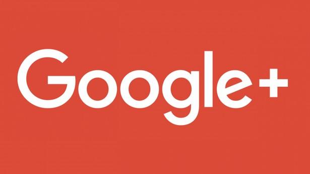 Google Plus close