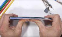 Huawei P30 Pro тест на сгибание