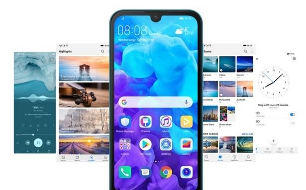Huawei Y5 (2019) 3