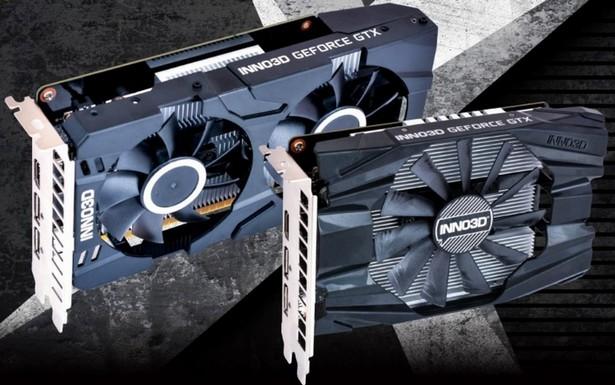 Inno3D GeForce GTX 1650