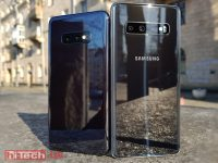 Samsung Galaxy S10e vs S10