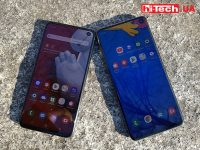 Samsung Galaxy S10e vs S10