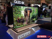 Samsung QLED 8K CEE 2019