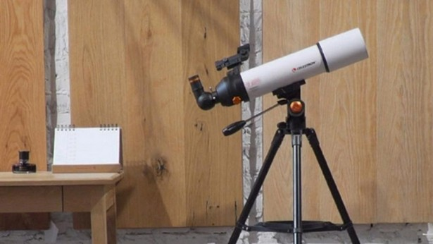 Xiaomi Star Trang Telescope