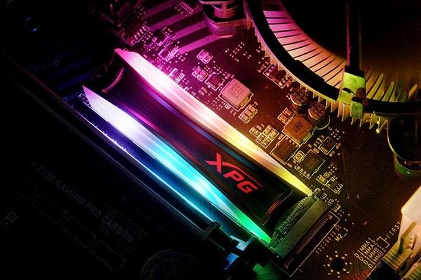 ADATA XPG Spectrix S40G RGB