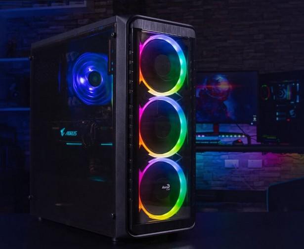 Aerocool SI-5200 RGB