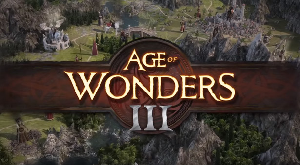 Age of Wonders III бесплатно