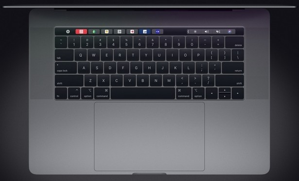 Apple MacBook Pro 2019 may