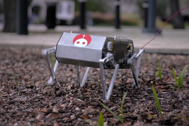 Doggo robot 1