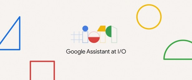 Google Assistant IO conference