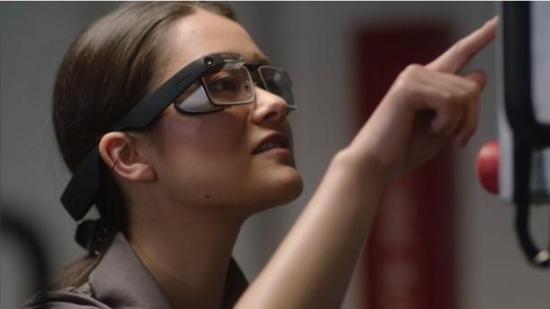 Google Glass Enterprise Edition 2