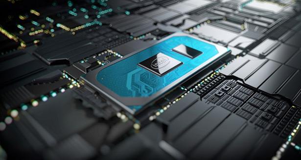 Intel Core десятого поколения
