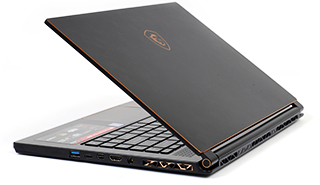 Тест игрового ноутбука MSI S65 Stealth Thin 8RF