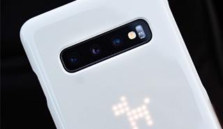 Тест смартфона Samsung Galaxy S10