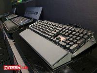 Keyboard Cougar at Computex 2019