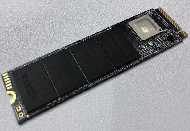 ADATA PCIe Gen4 SSD