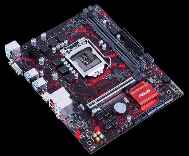 ASUS EX-B365M-V5