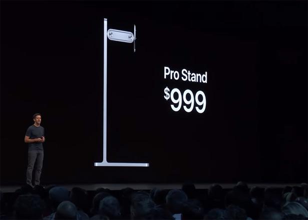 Подставка монитора Apple Pro Display XDR