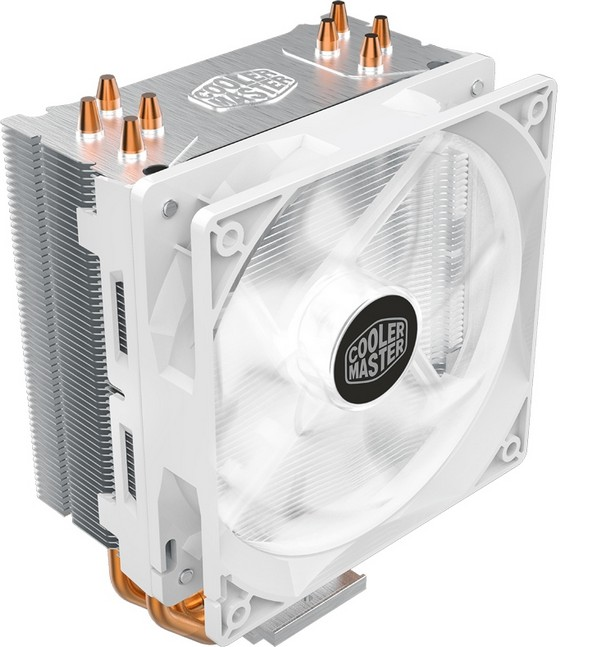 Cooler Master Hyper 212 LED White Edition