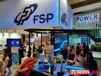 FSP Computex 2019