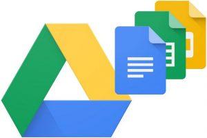 В Google Drive теперь можно блокировать спамеров и нежелательный доступ к файлам