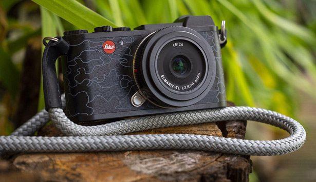 Leica CL URBAN JUNGLE by JEAN PIGOZZI