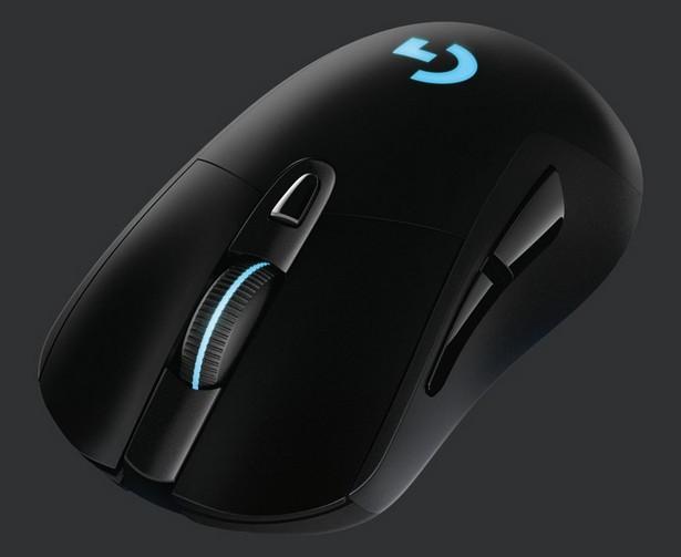 LogitechG703 LightSpeed Wireless Gaming Mouse