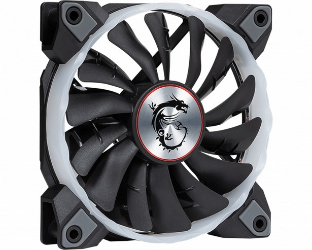 MSI TORX Fan RGB