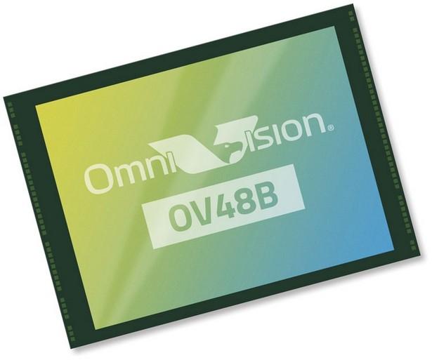 OmniVision OV48B