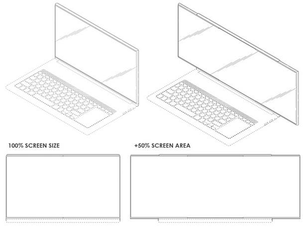 Samsung gmaing laptop changable display
