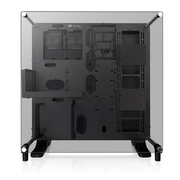 Thermaltake Core P5 TG V2 Black Edition
