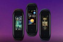 XiaomiMi Band 4