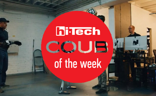 coub of the week 22 06 2019 htua