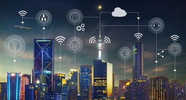 умных городов smart city
