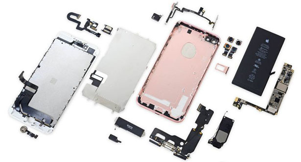 ремонт телефона