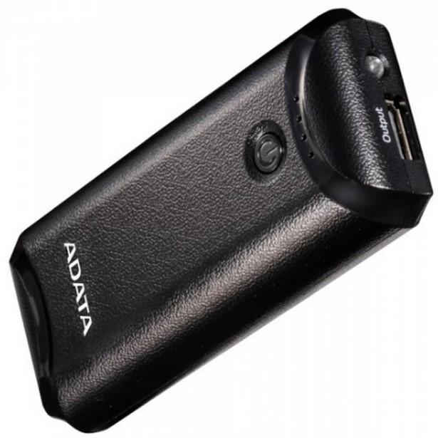 ADATA P5000 BLACK 5000MAH
