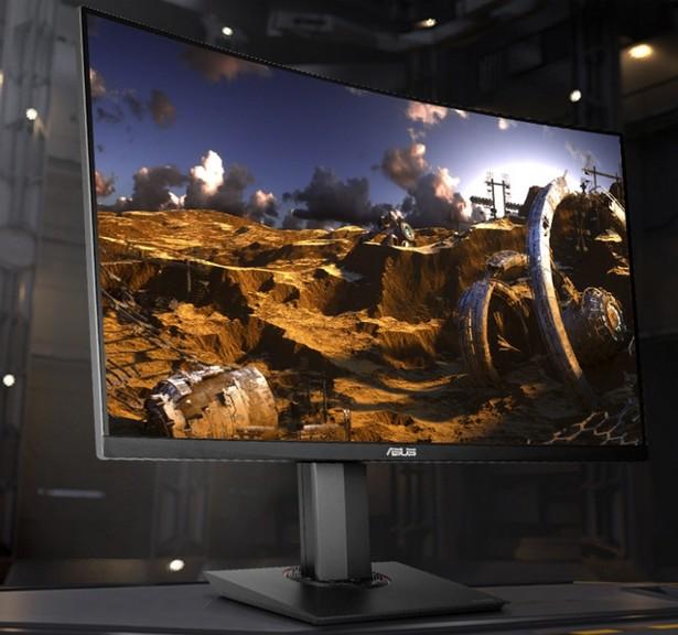 ASUS TUF Gaming VG32VQ